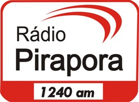 Radio Pirapora AM 1240 Khz - Pirapora - MG