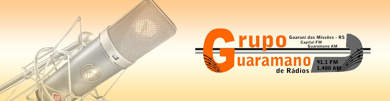 Grupo Guaramano de Rádios